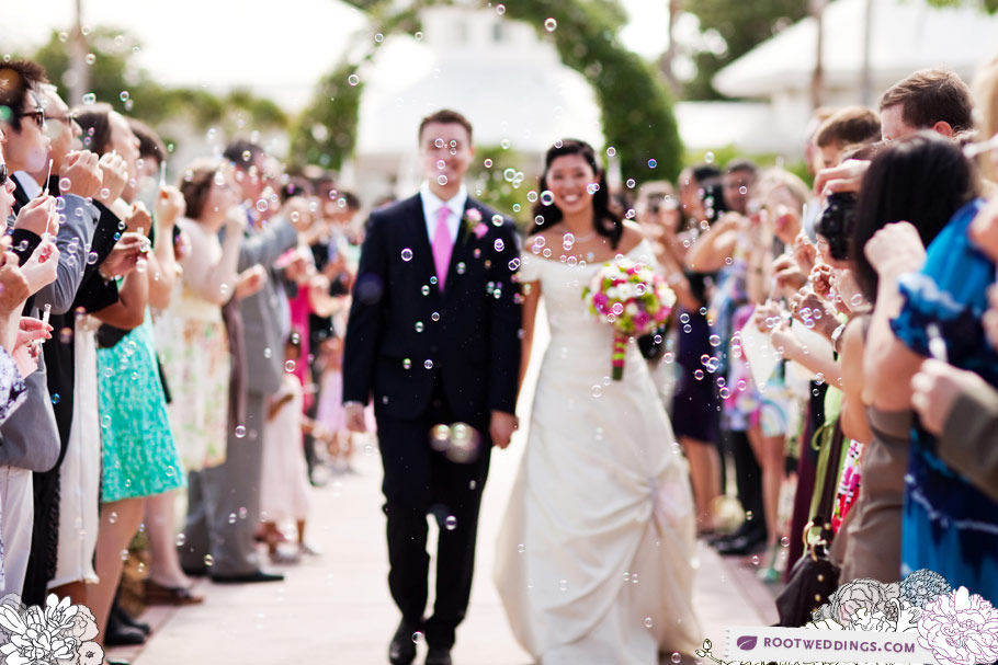 Gwen Todd S Walt Disney World Wedding