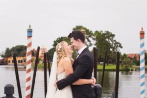 Epcot weddings are the swooniest  rootweddings