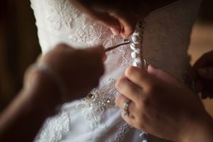 That time our brides great great great grandmothers dress hookhellip
