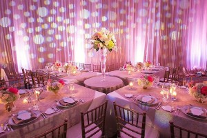 Still swooning over Erica and Shawns RitzCarlton reception artfully designedhellip