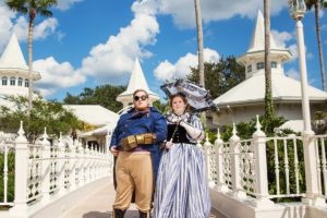 When your wedding is steampunk meets Haunted Mansion More fromhellip