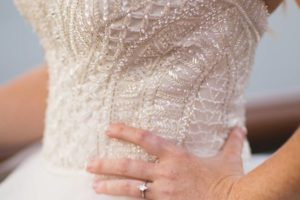 That dress beading! lamroyalwedding rootweddings