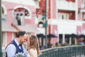 The sweetest Boardwalk wedding you ever did see has beenhellip