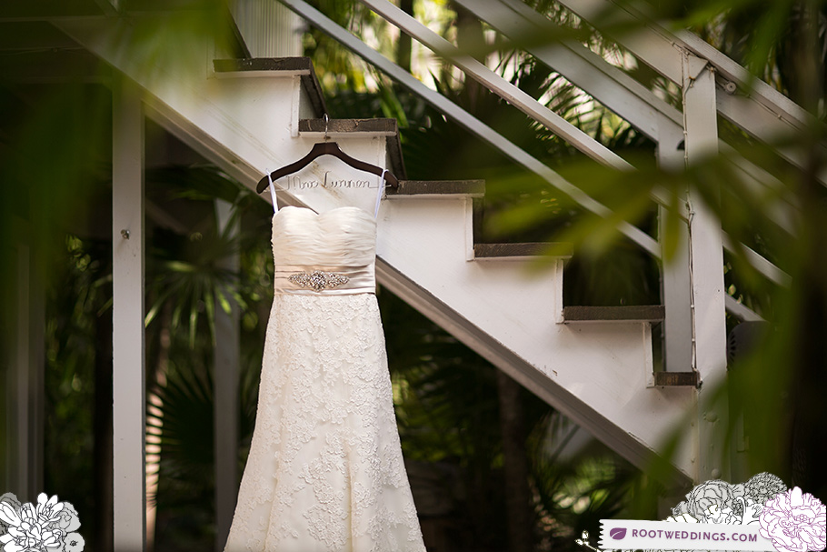 Old Town Manor Key West Wedding