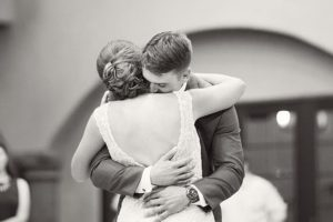 Those first dance feels  rootweddings