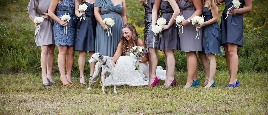 Sarah + Zach : Leiper's Fork Backyard Farm Wedding in Nashville Tennessee