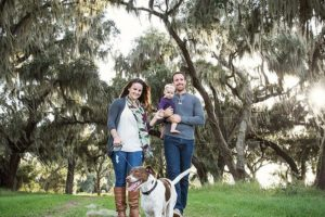 A very Florida fall family session has been blogged! linkinprofilehellip