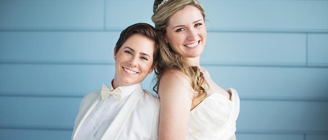 Lindsay + Jackie : Walt Disney World Same Sex Wedding Part I