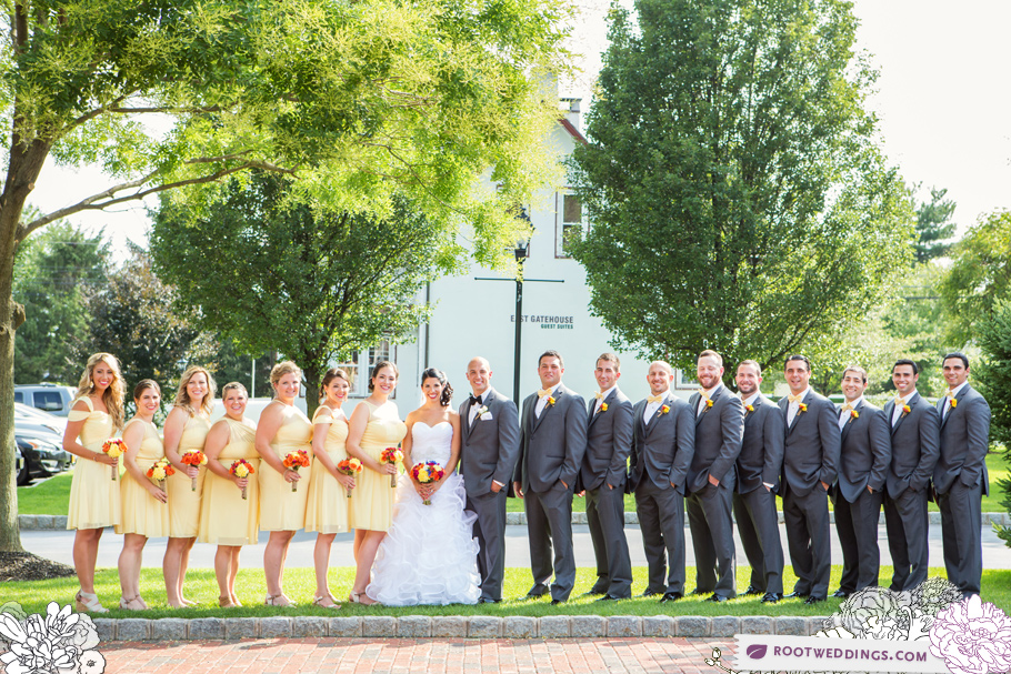 kristen scott normandy farm wedding in bluebell pa root
