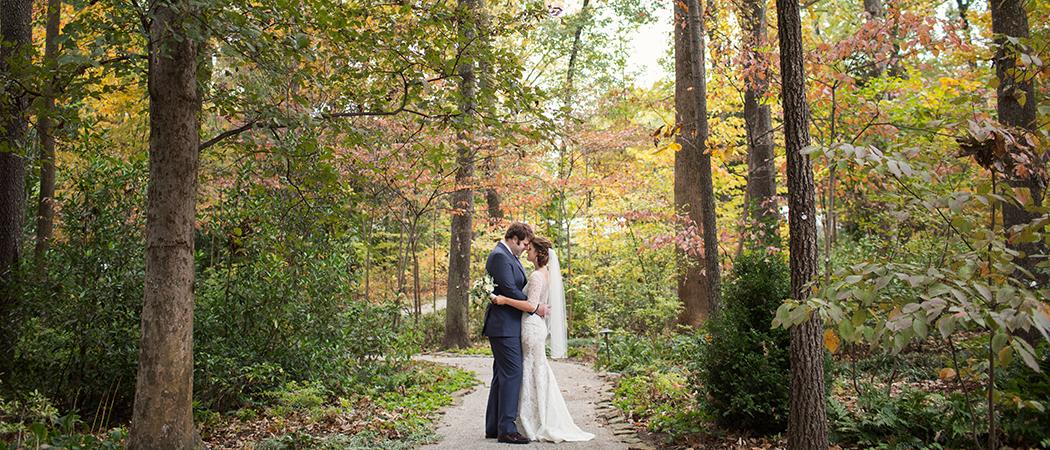 Kellie + Derek : Dixon Art Gallery Wedding in Memphis, Tennessee