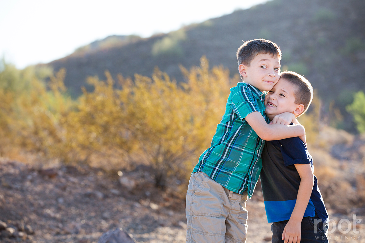 Arizona Family Session 02