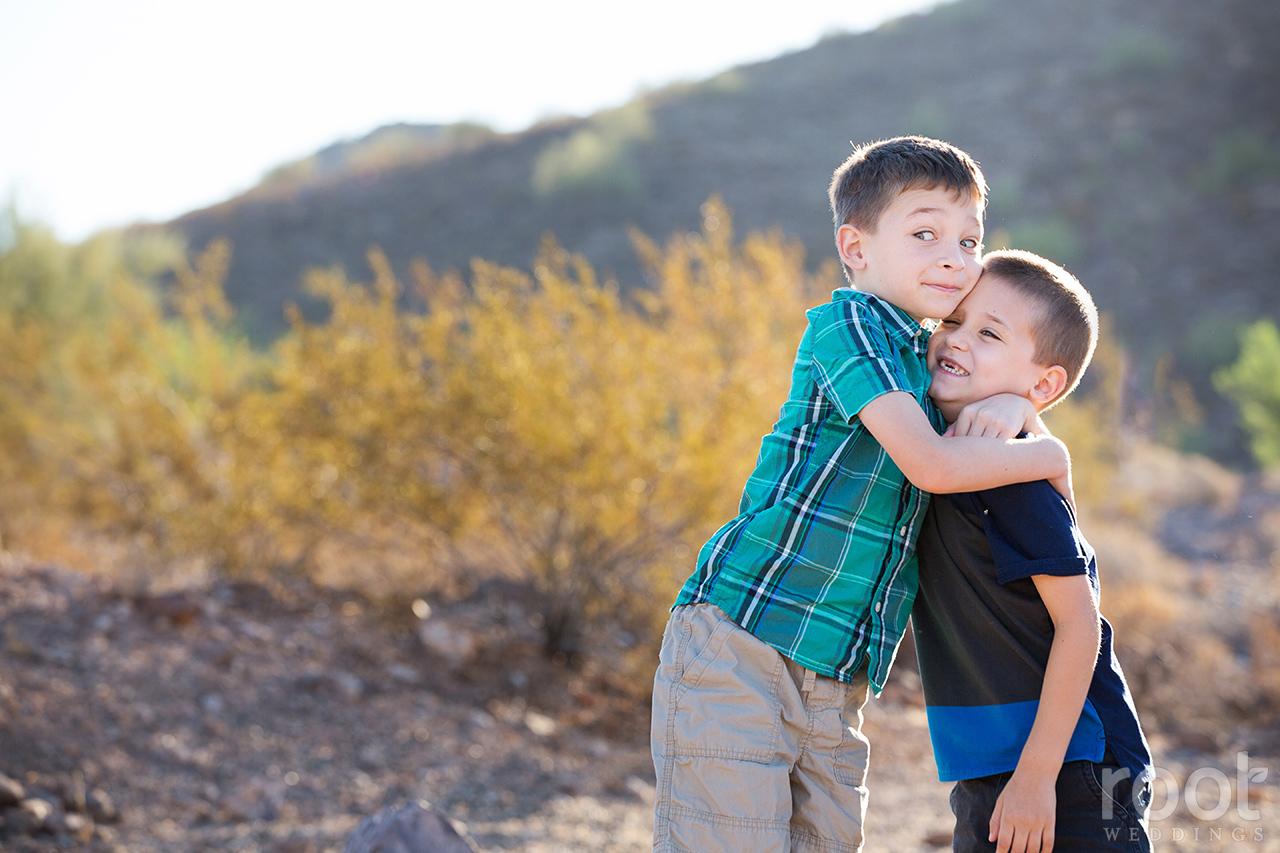 Arizona Family Session 02