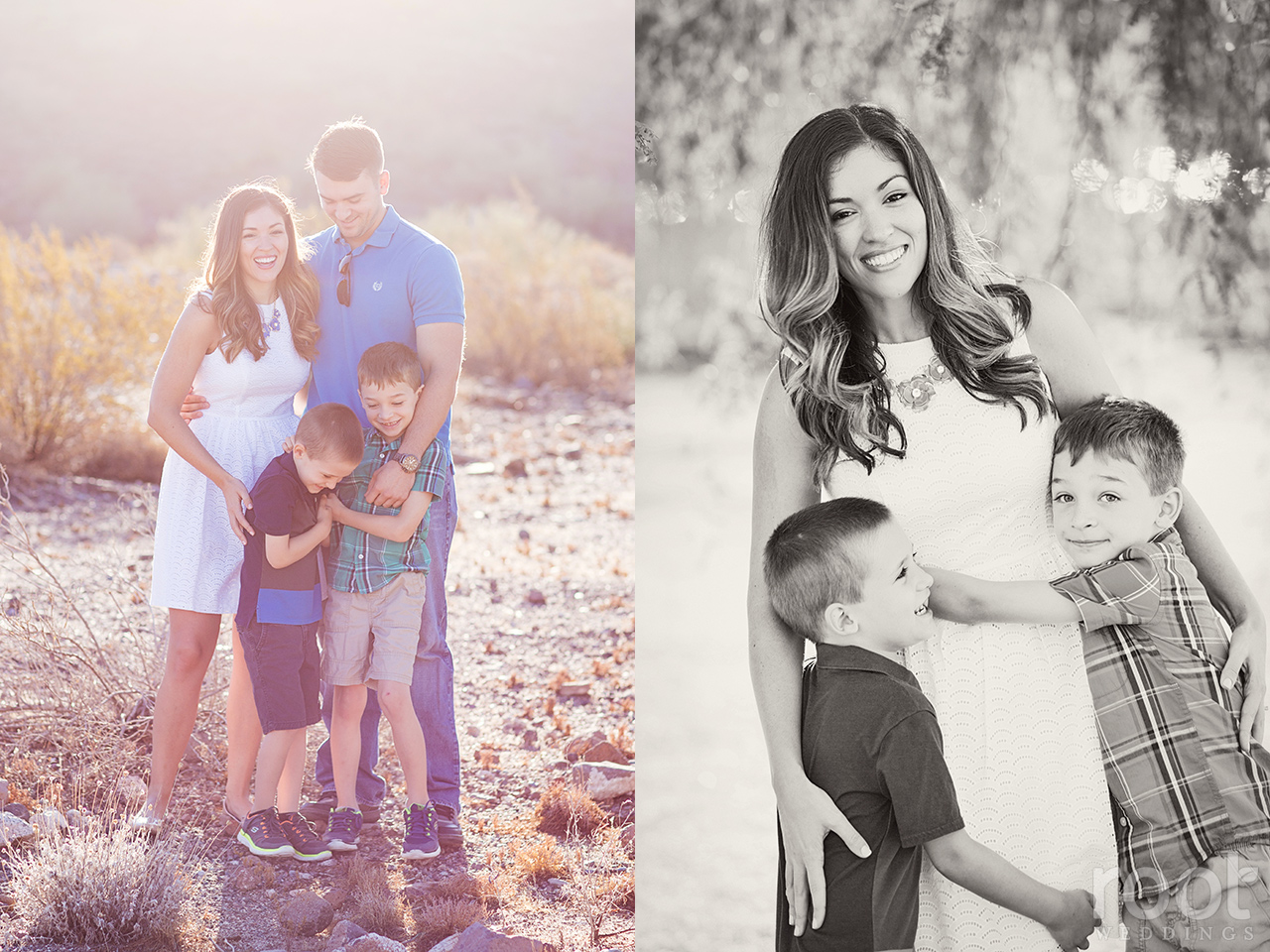 Arizona Family Session 03