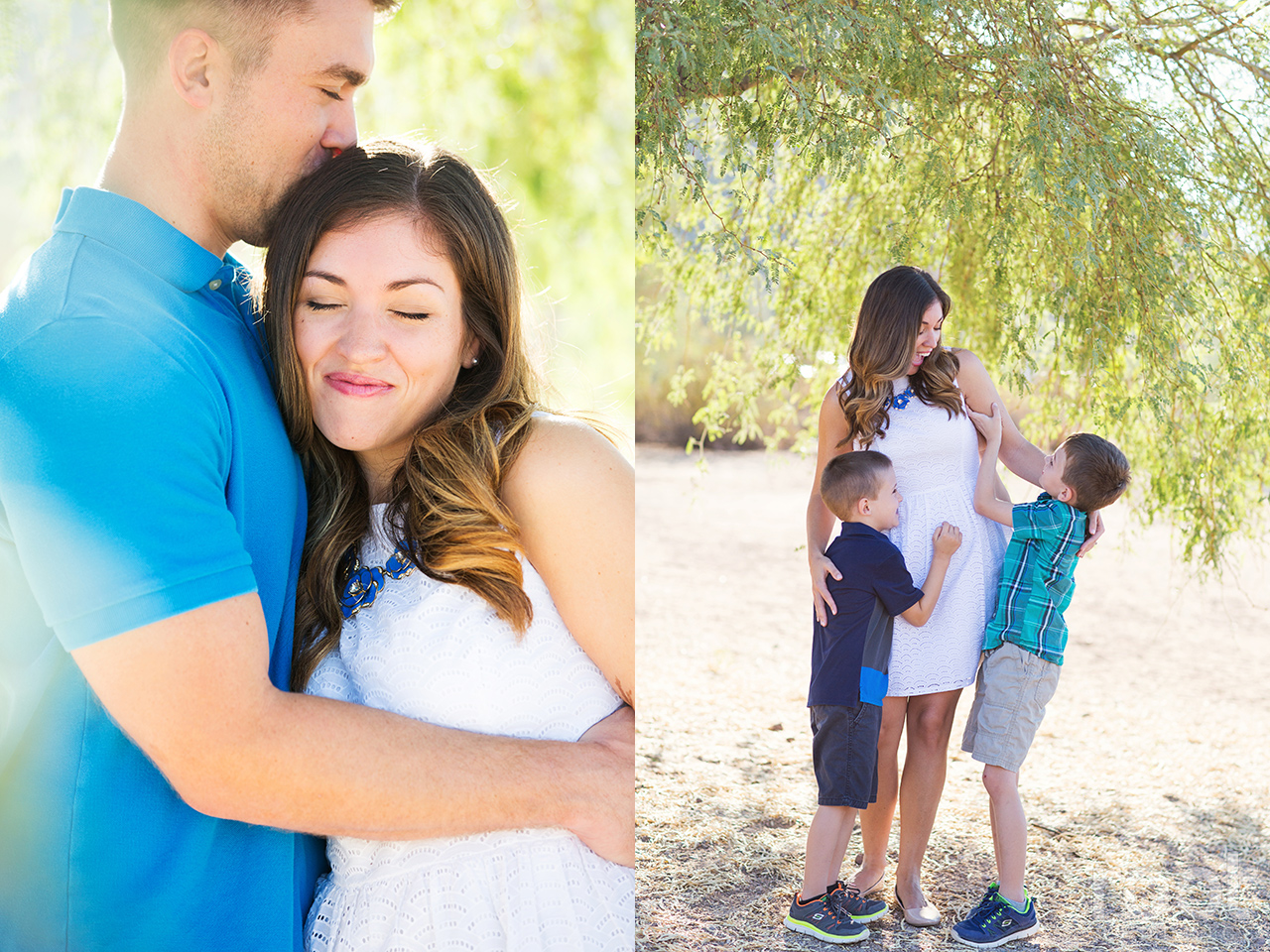Arizona Family Session 05