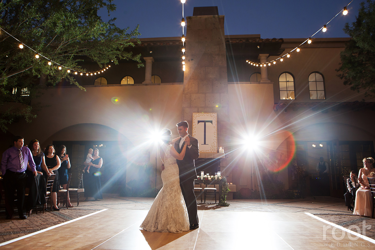 Blackstone Country Club Wedding in Peoria Arizona 66