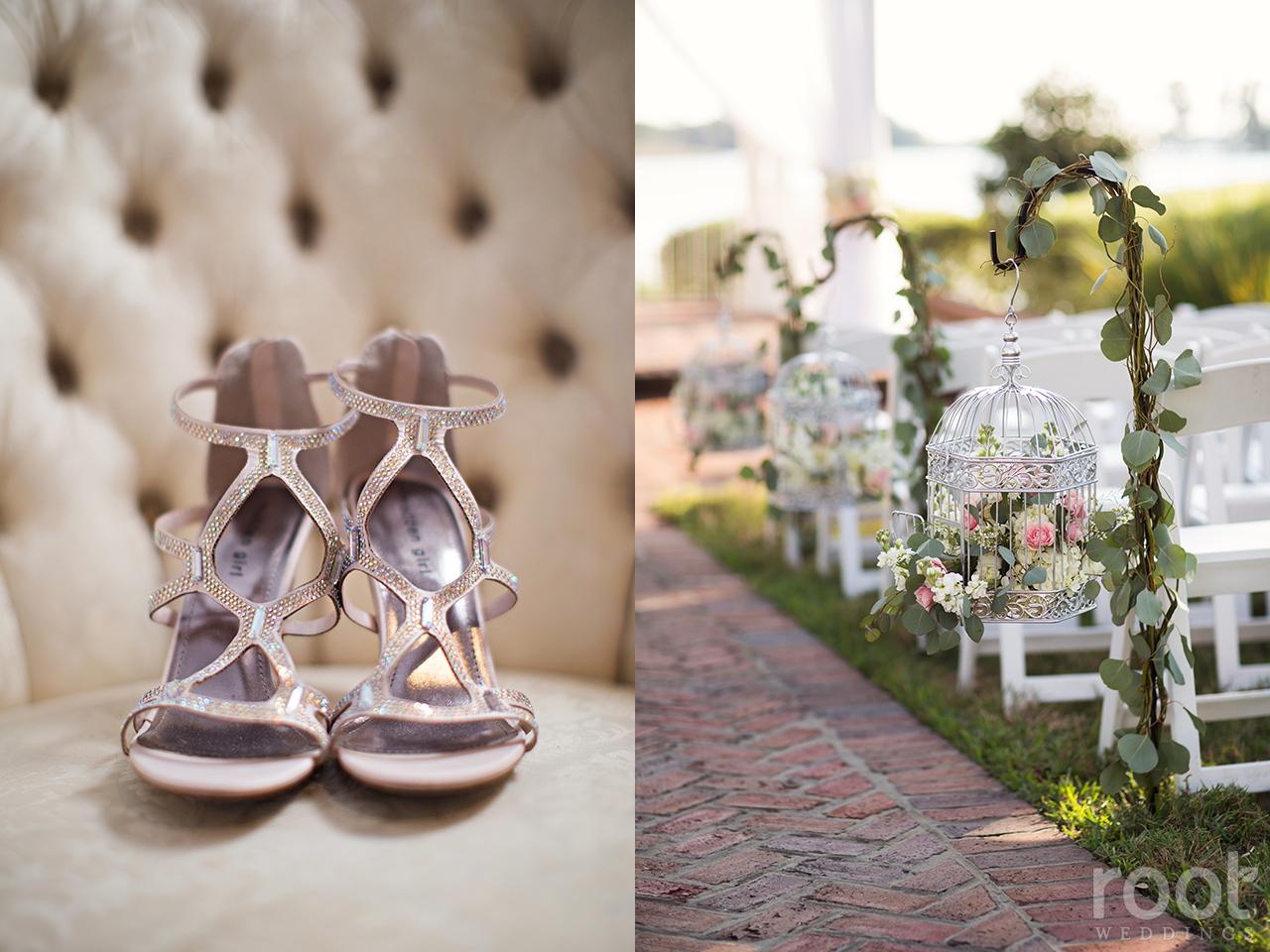 Cypress Grove Estate House Wedding Orlando 02