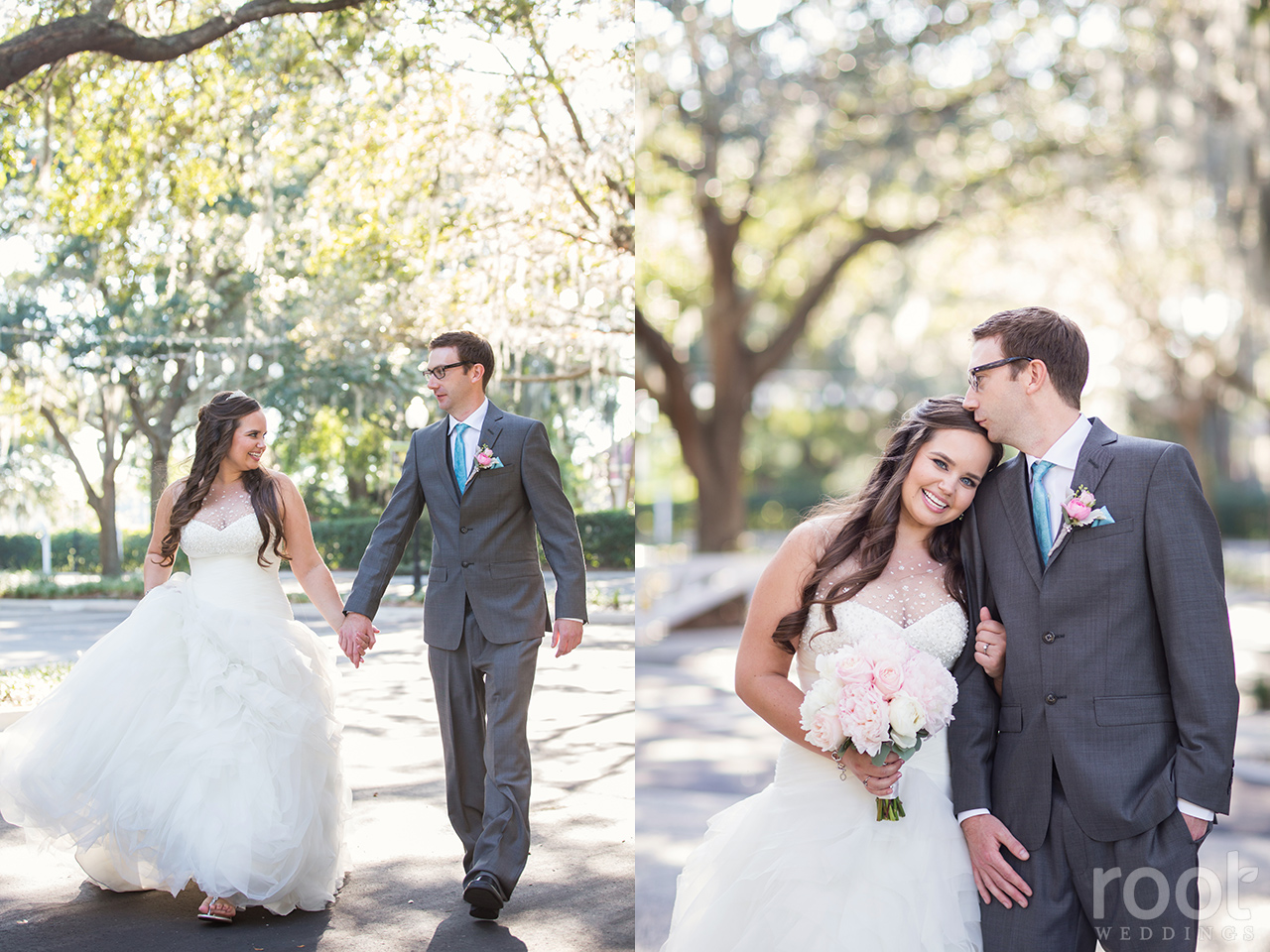 Cypress Grove Estate House Wedding Orlando 11