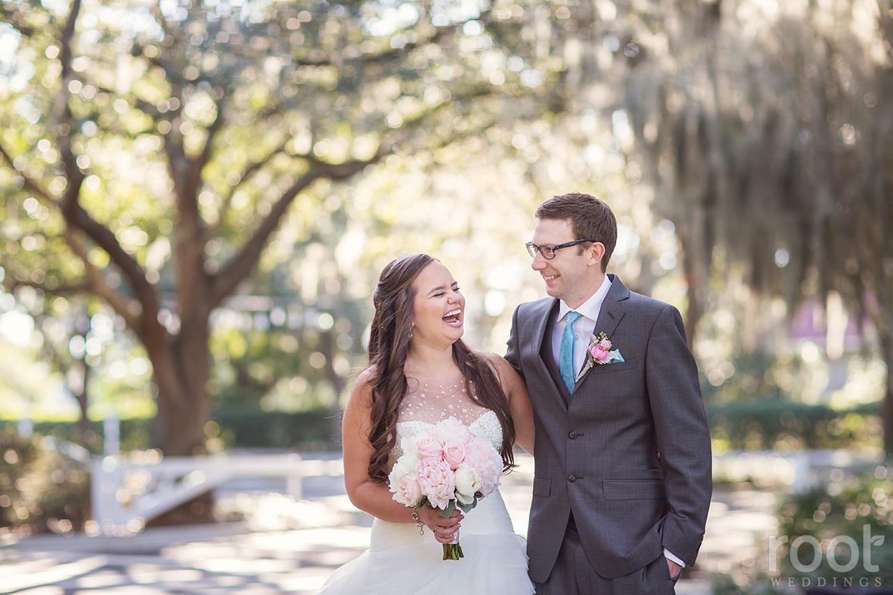Cypress Grove Estate House Wedding Orlando 15
