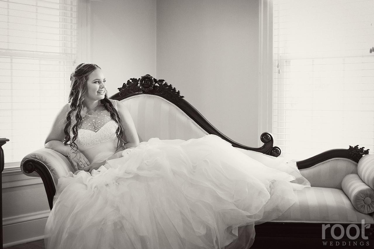 Cypress Grove Estate House Wedding Orlando 20