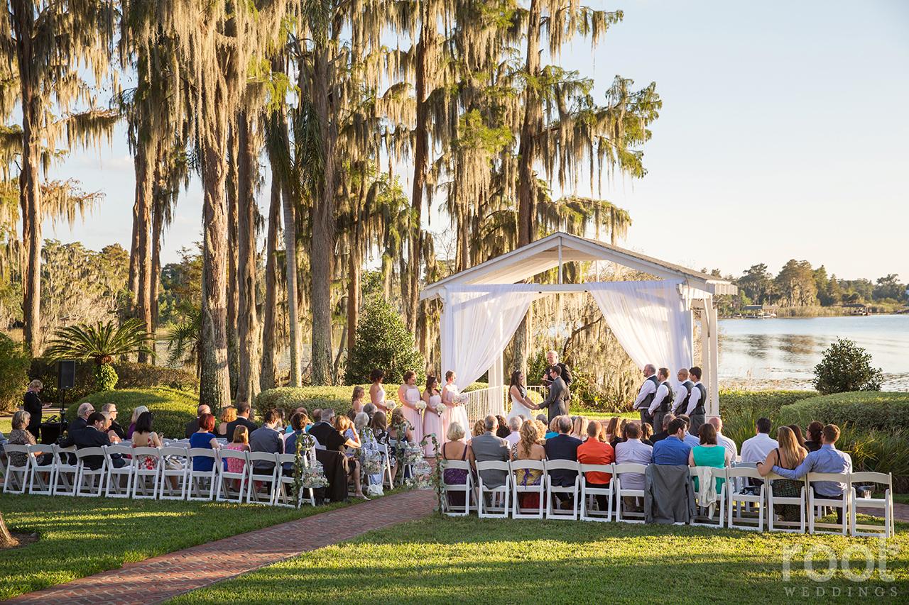 Cypress Grove Estate House Wedding Orlando 23