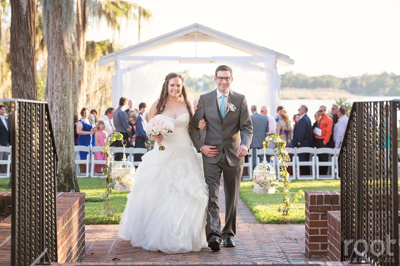 Cypress Grove Estate House Wedding Orlando 25