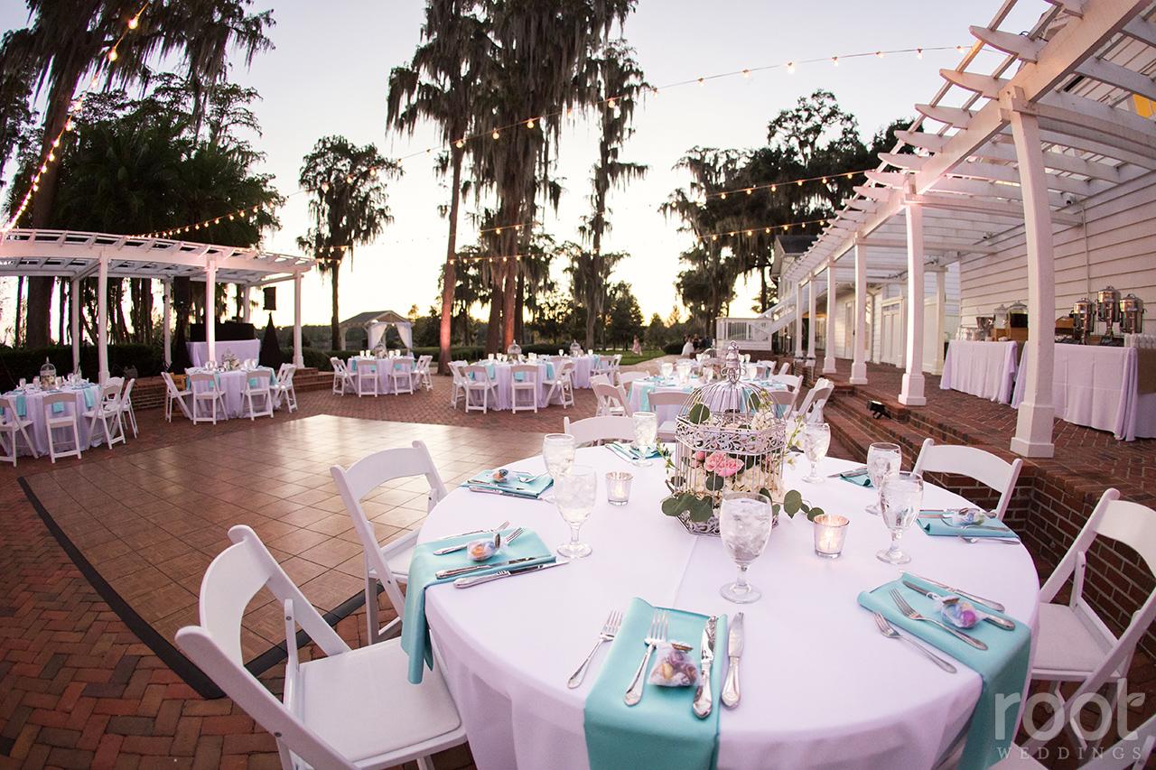 Cypress Grove Estate House Wedding Orlando 30