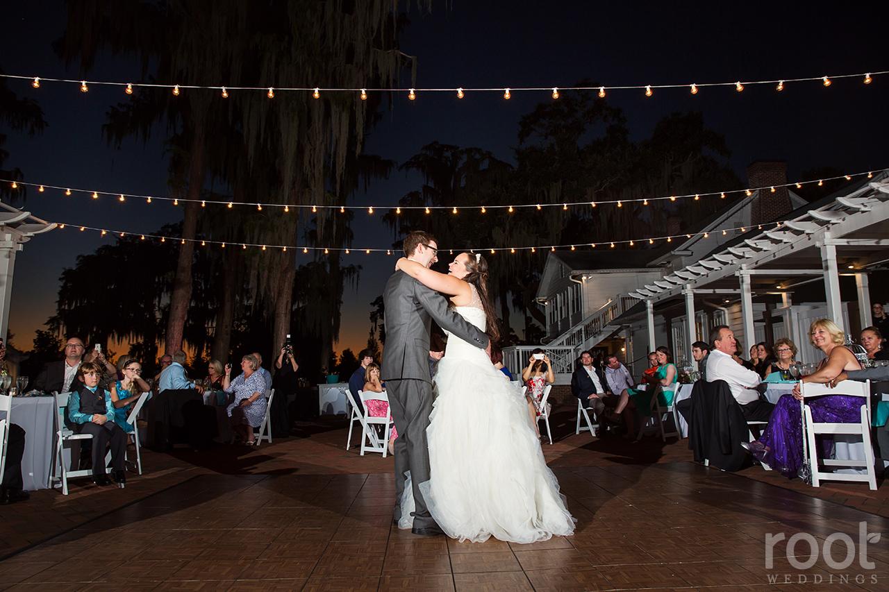 Cypress Grove Estate House Wedding Orlando 32