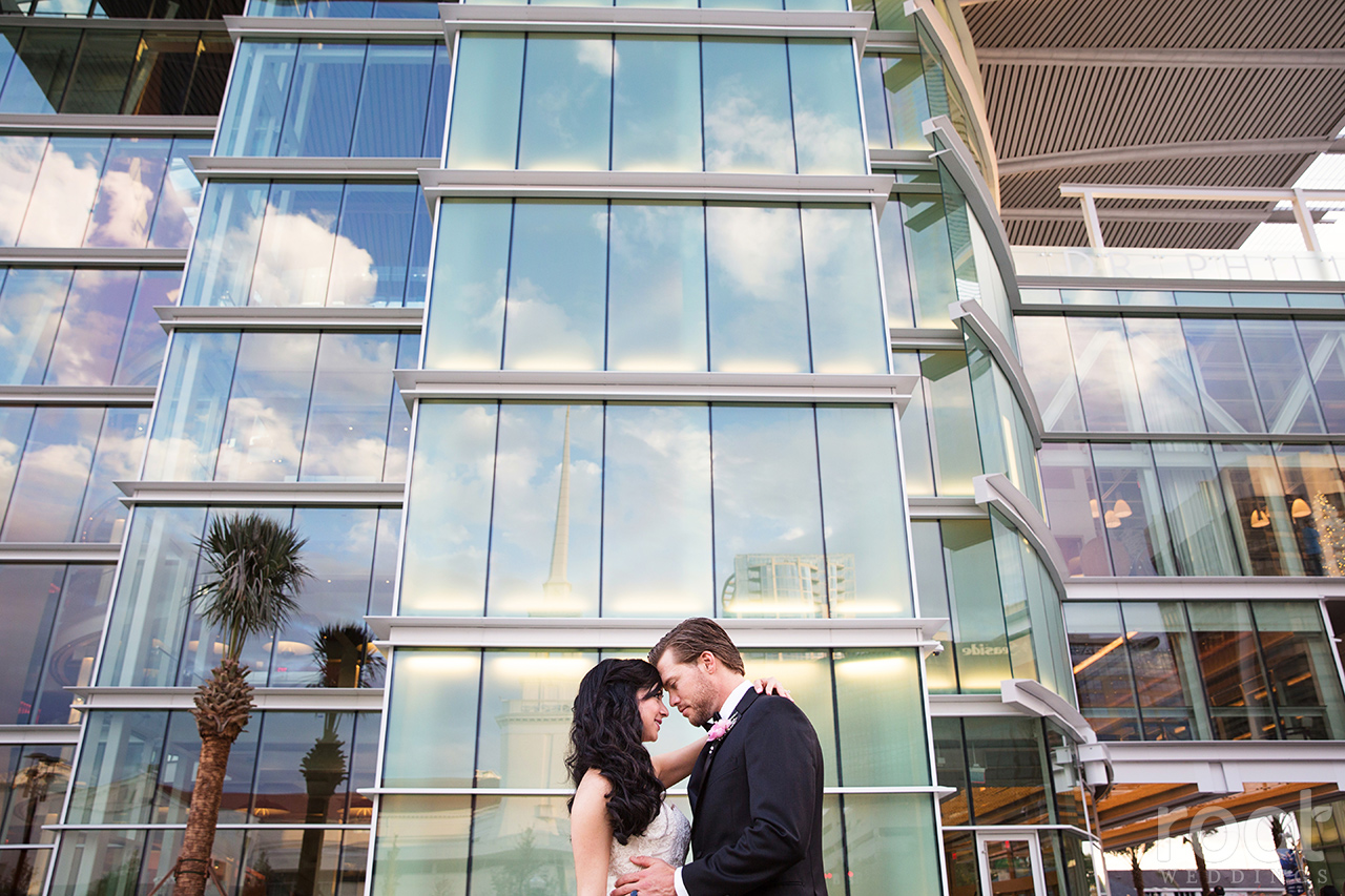 Dr. Phillips Center for the Performing Arts Wedding 01