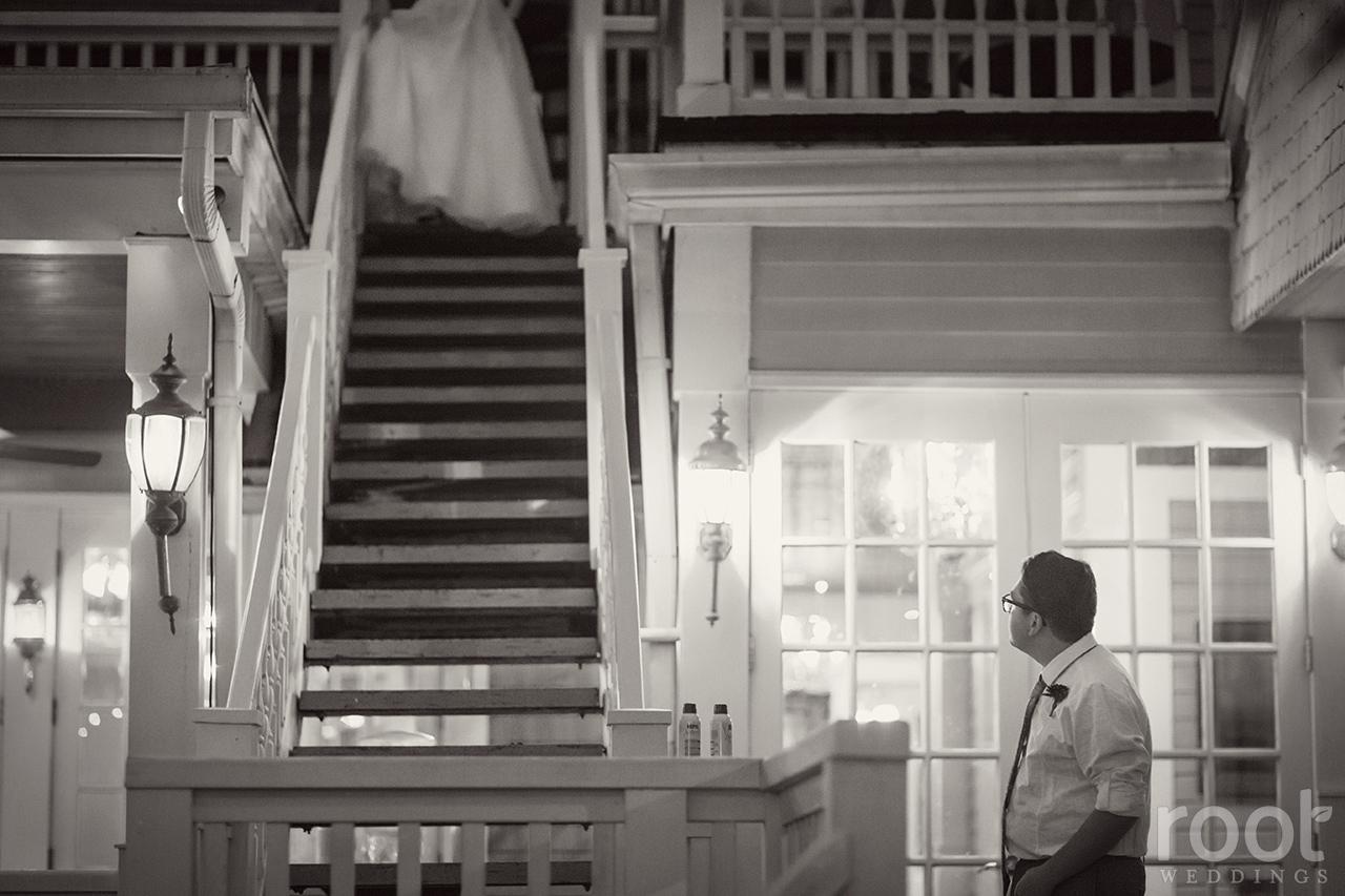 Dr. Phillips House Orlando Wedding 17