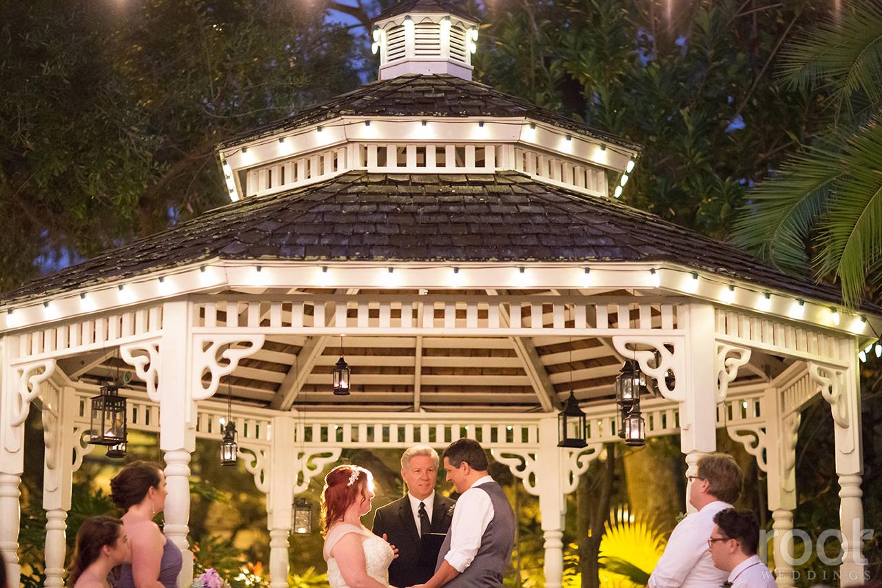 Dr. Phillips House Orlando Wedding 18