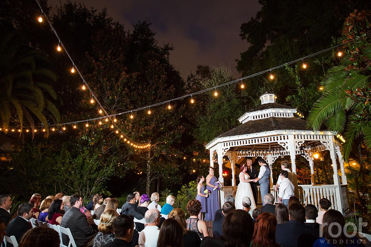 Dr. Phillips House Orlando Wedding 19