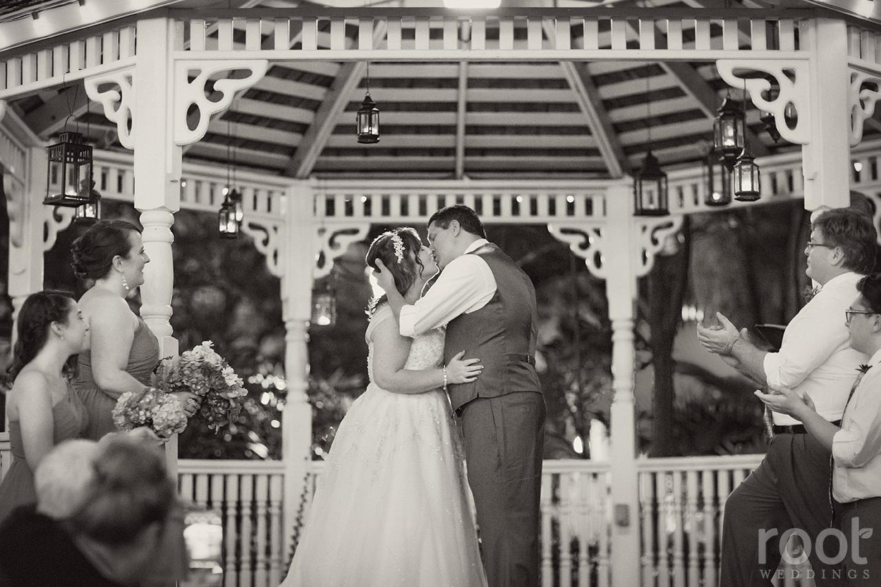 Dr. Phillips House Orlando Wedding 20