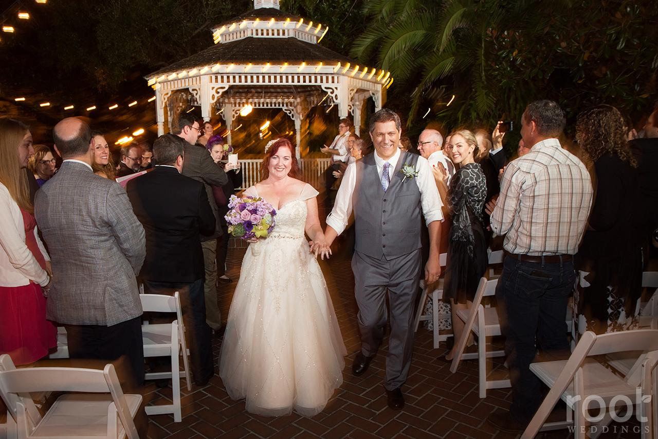 Dr. Phillips House Orlando Wedding 21
