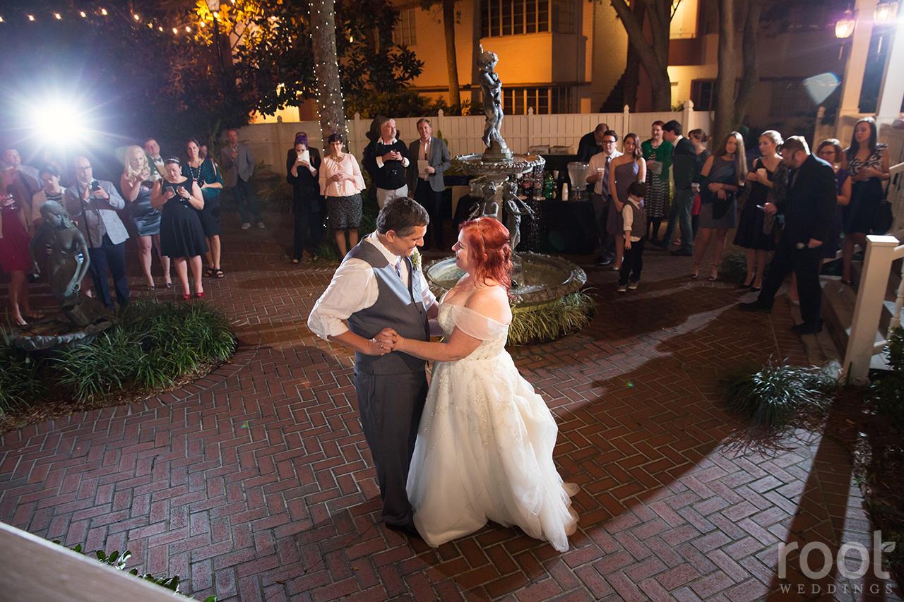 Dr. Phillips House Orlando Wedding 22