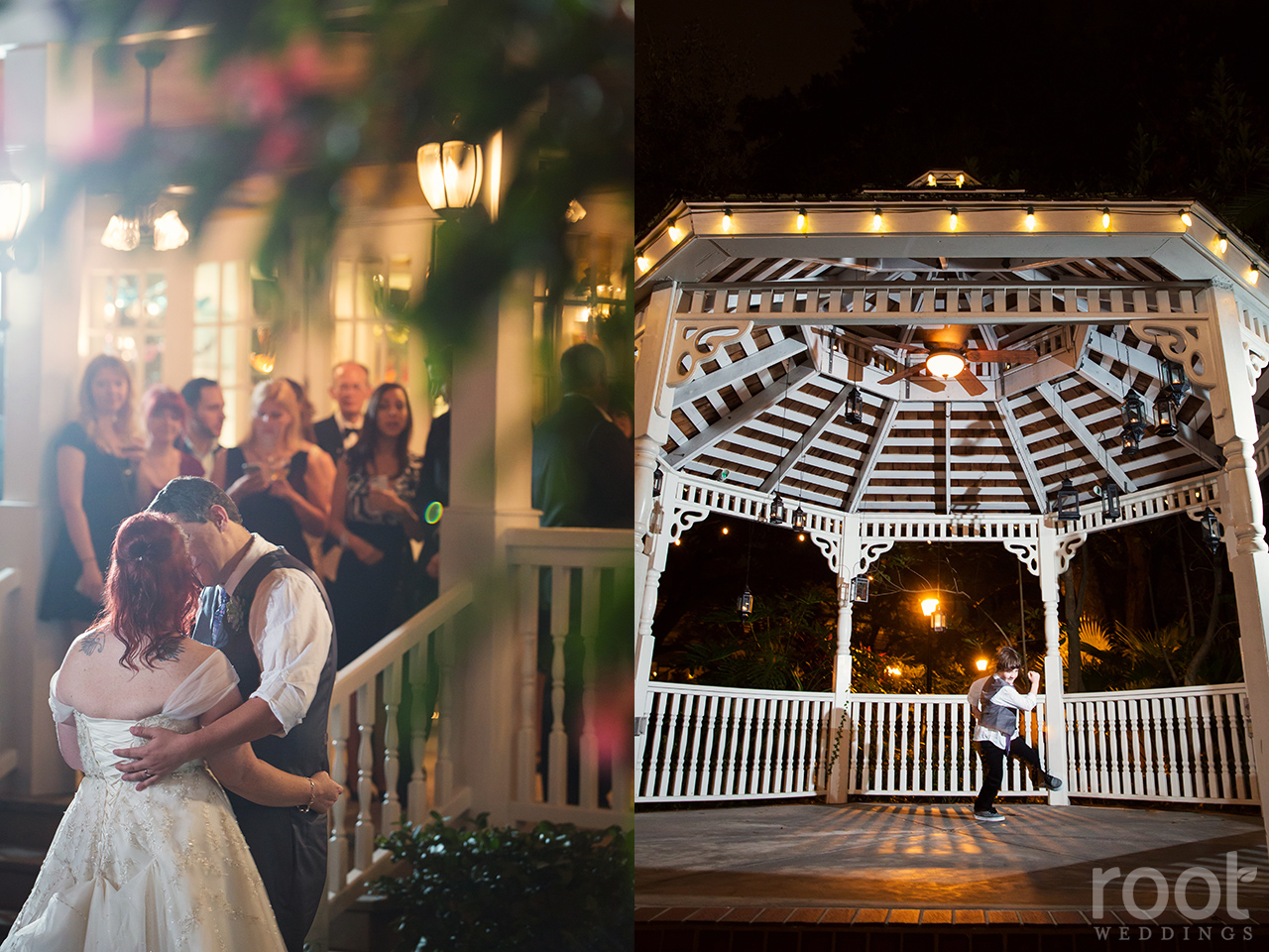 Dr. Phillips House Orlando Wedding 23