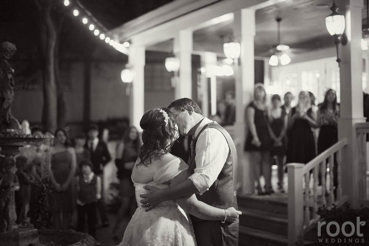 Dr. Phillips House Orlando Wedding 24