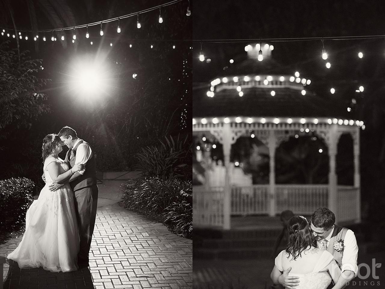 Dr. Phillips House Orlando Wedding 31
