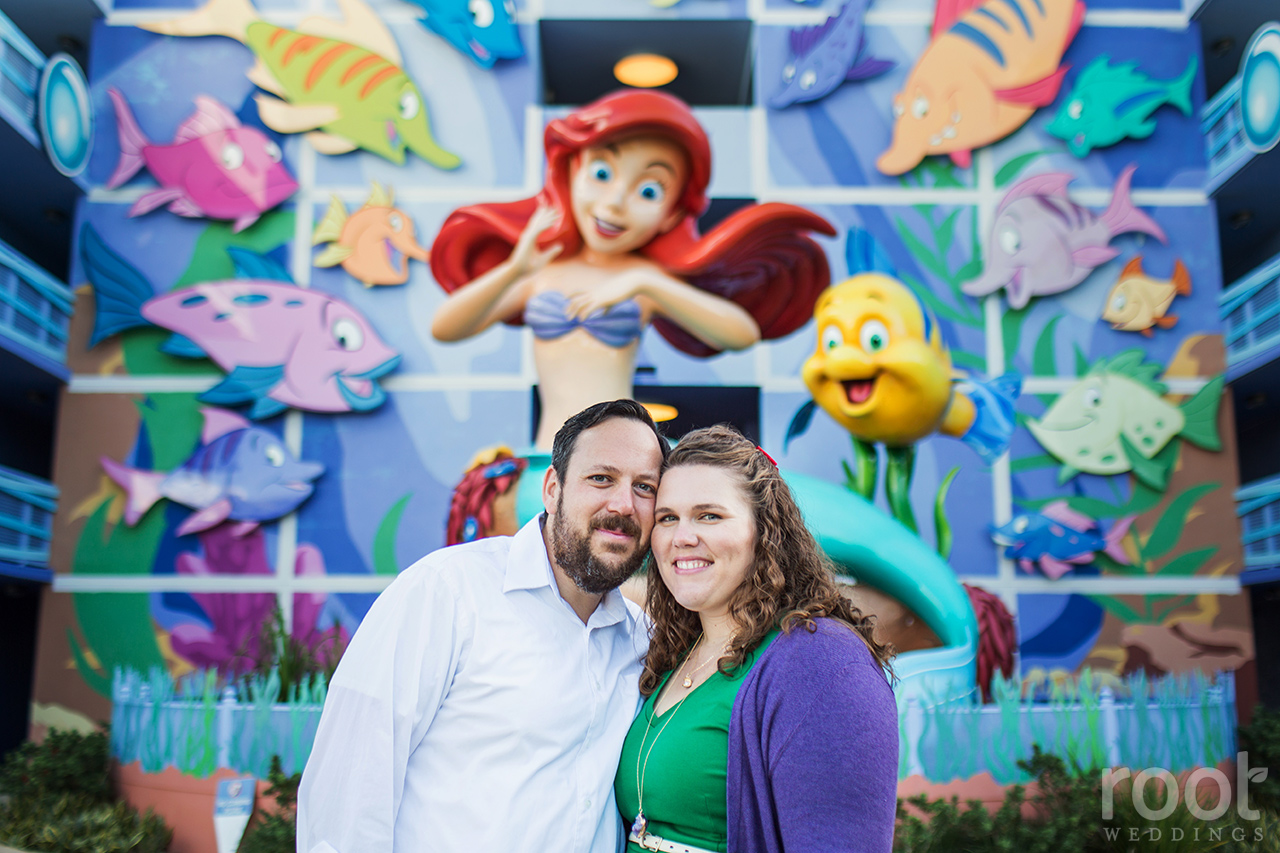 Orlando Engagement Session Photographer 21