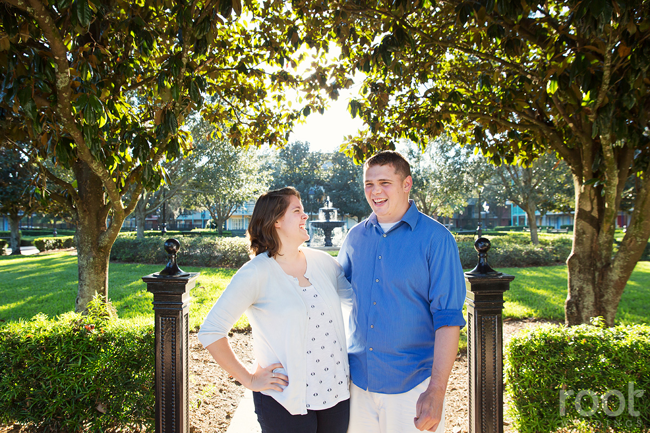 Orlando Engagement Session Photographer 25