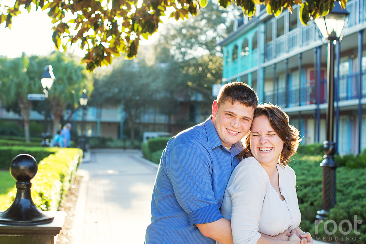 Orlando Engagement Session Photographer 28