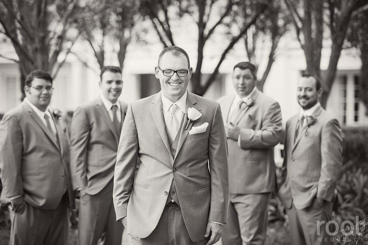 Orlando Florida Wedding 16