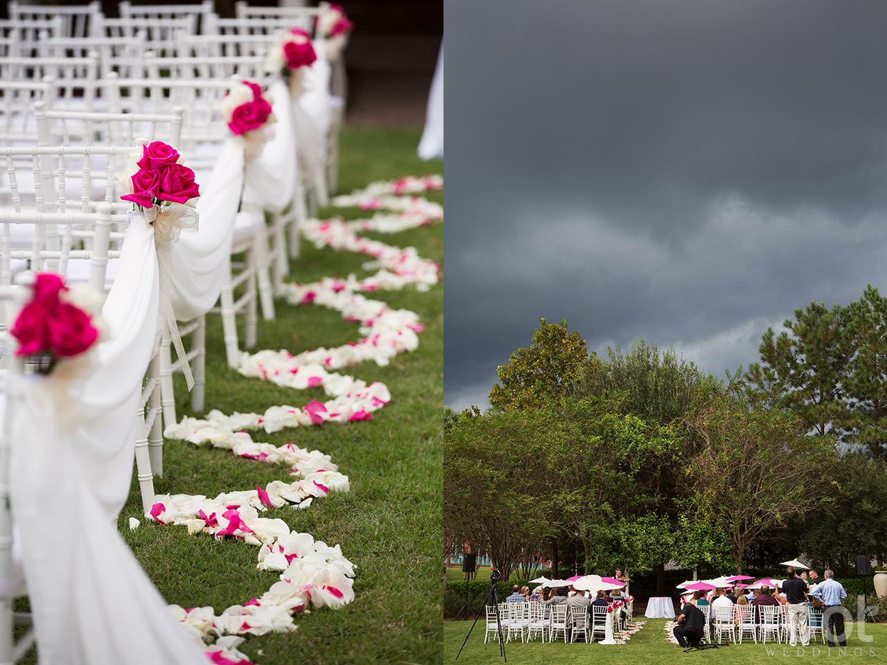 Orlando Florida Wedding 19