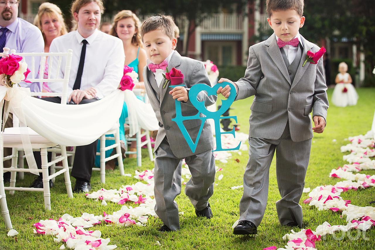 Orlando Florida Wedding 20