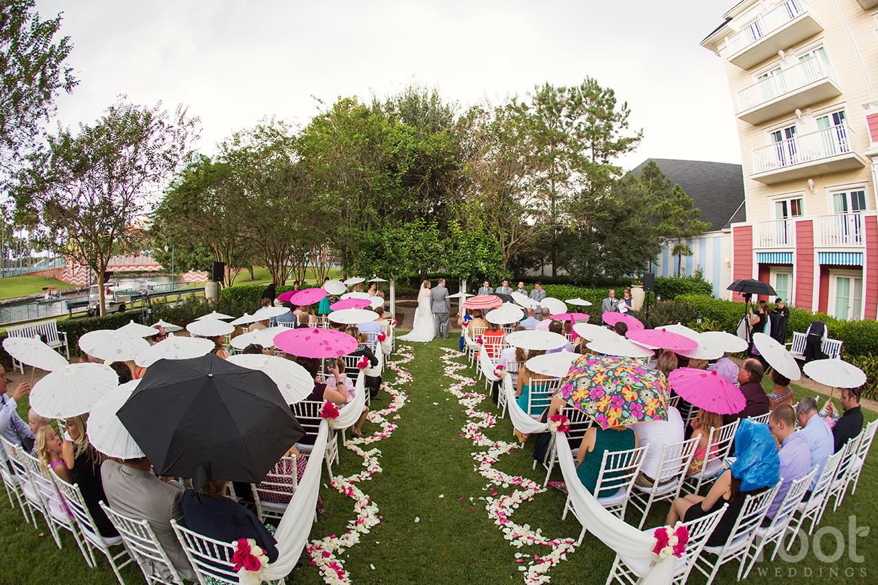 Orlando Florida Wedding 23