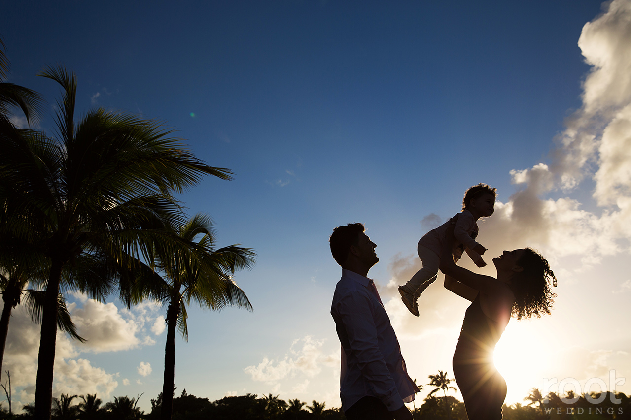 Palm Beach Gardens Family Photo Session 08