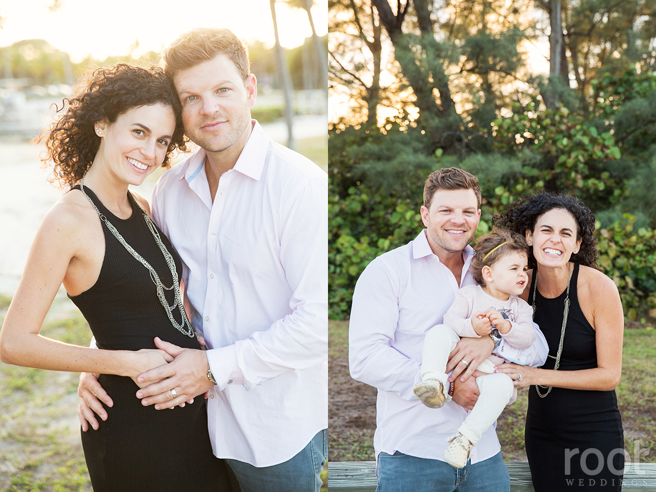 Palm Beach Gardens Family Photo Session 11