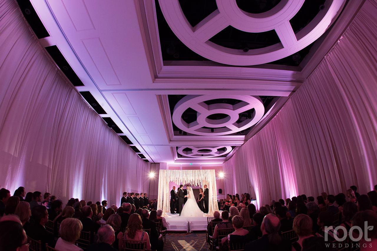 Ritz-Carlton Orlando Grande Lakes Wedding 10