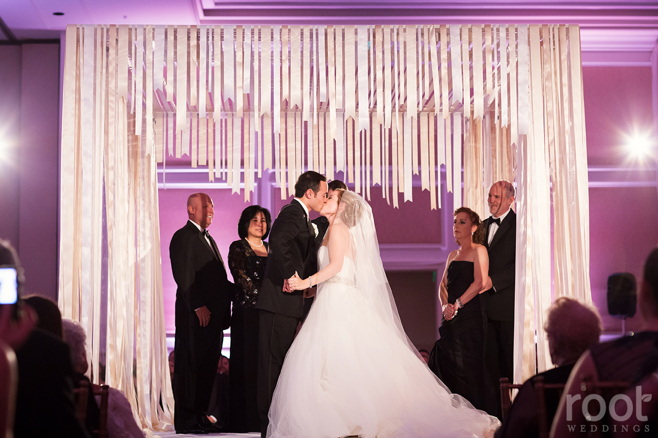 Ritz-Carlton Orlando Grande Lakes Wedding 12