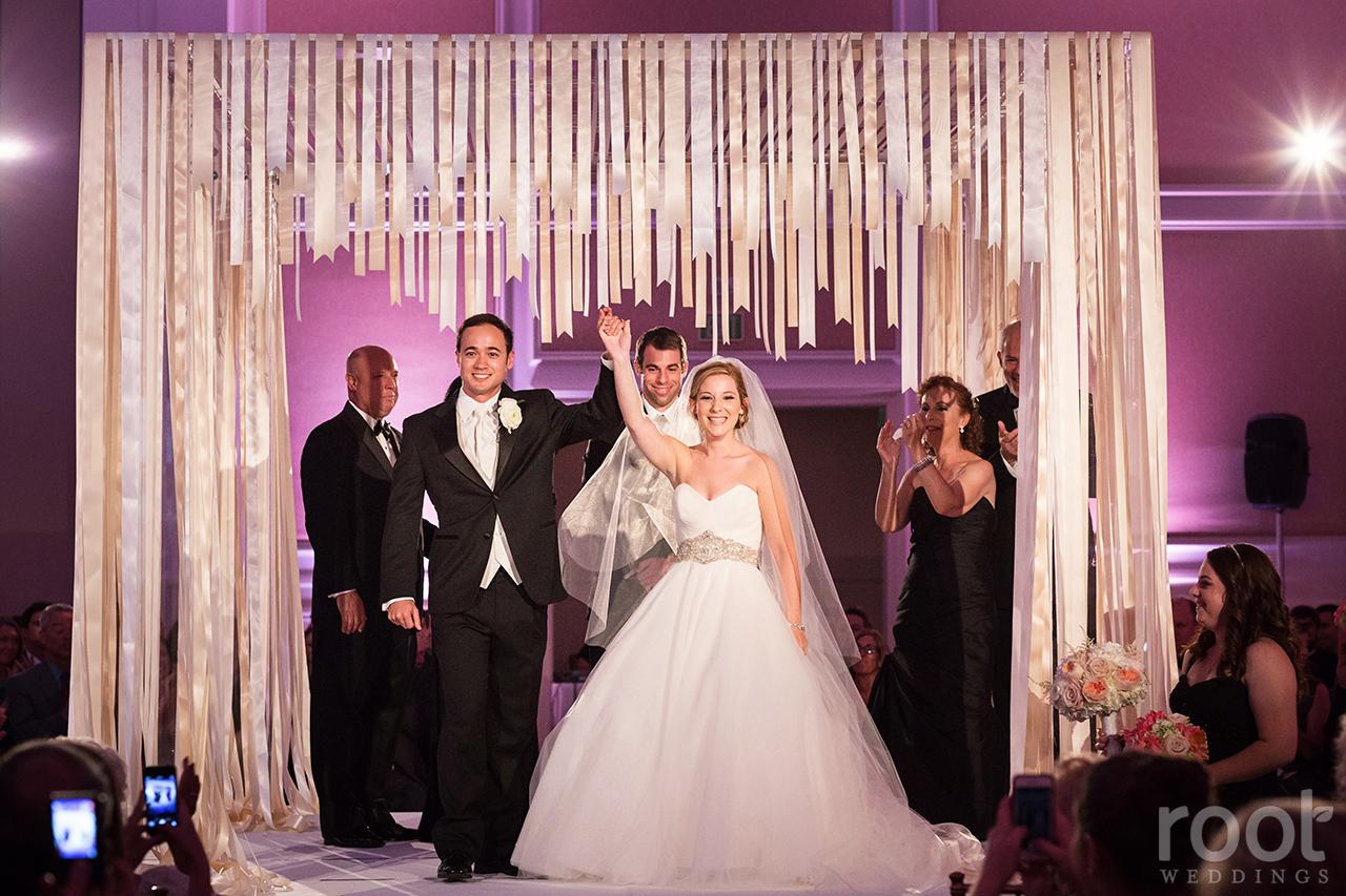 Ritz-Carlton Orlando Grande Lakes Wedding 13