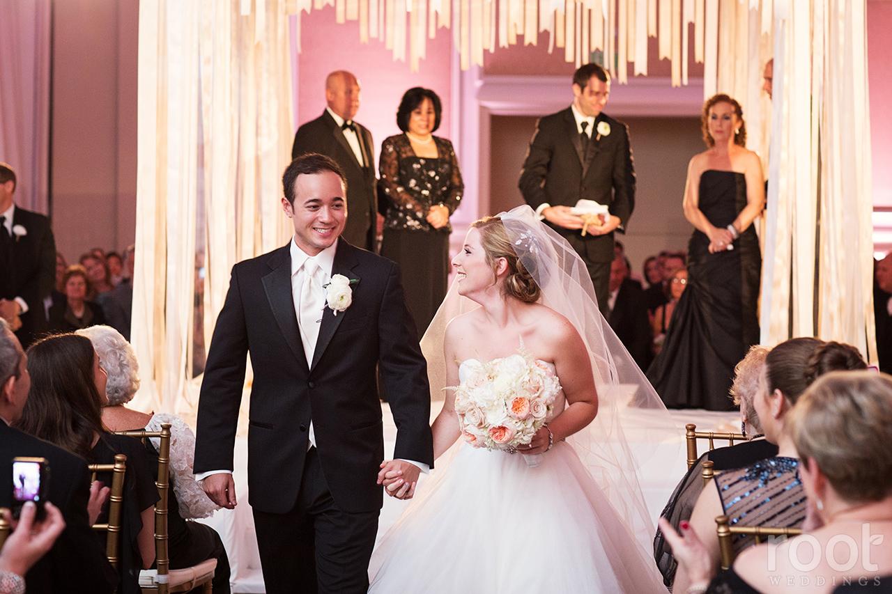 Ritz-Carlton Orlando Grande Lakes Wedding 14
